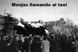 monjas taxi